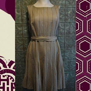 Calvin Klein Linen Dress